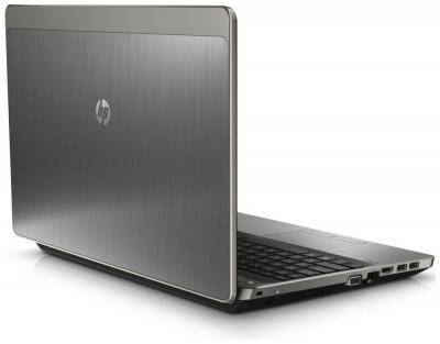 Ноутбук HP ProBook 4530s (A1D14EA) - сзади