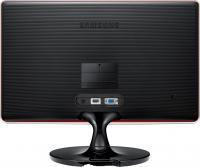 Монитор Samsung SyncMaster S22A350N ( LS22A350NS/CI) - вид сзади