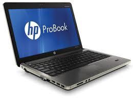 Ноутбук HP ProBook 4530s (A1D15EA) - сбоку