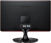 Монитор Samsung SyncMaster S27A350H (LS27A350HS/CI) - вид сзади