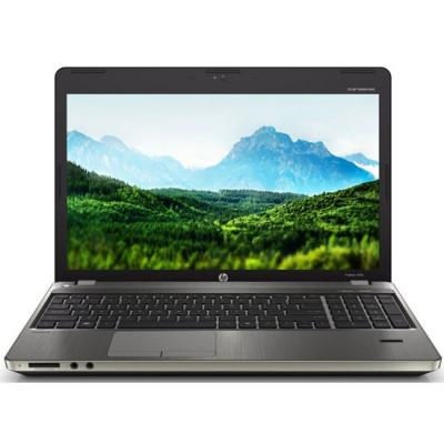 Ноутбук HP ProBook 4730s (A1D63EA) - вид спереди