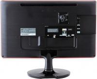 Монитор Samsung SyncMaster T24A350 (LT24A350EW/CI) - вид сзади
