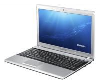 Ноутбук Samsung RV513 (NP-RV513-S02RU) - вид сбоку