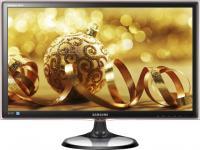 Монитор Samsung SyncMaster S23A550H (LS23A550HS/CI) - фронтальный вид