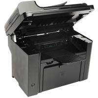 Мфу HP LaserJet Pro M1536dnf - общий вид