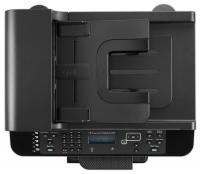 Мфу HP LaserJet Pro M1536dnf - вид сверху