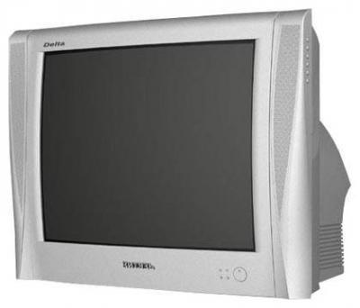 Телевизор Витязь 21CTV790-3 Delta - общий вид