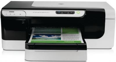 Принтер HP Officejet Pro 8000 Wireless (CB047A) - общий вид