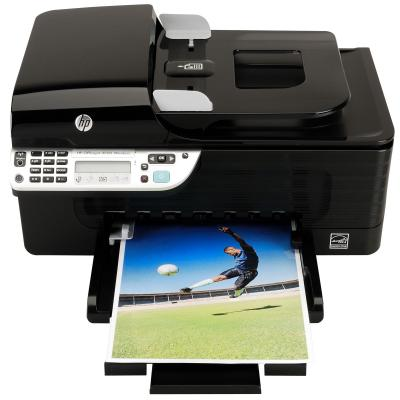 МФУ HP Officejet 4500 Wireless - общий вид