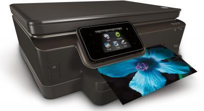 Мфу HP Photosmart 6510 - общий вид