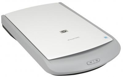 Планшетный сканер HP ScanJet G2410 (L2694A) - главная
