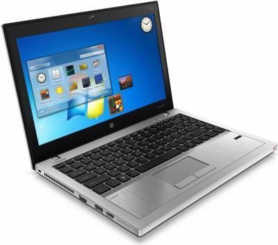 Ноутбук HP ProBook 5330m (LG716EA) - спереди