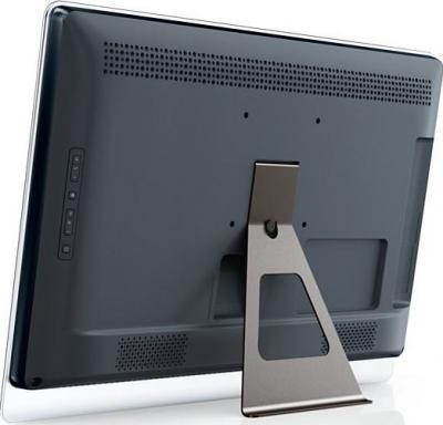 Телевизор Philips 26PDL4906H/60 - сзади
