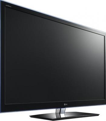 Телевизор LG 42LW4500 - сбоку