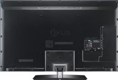 Телевизор LG 42LW4500 - сзади