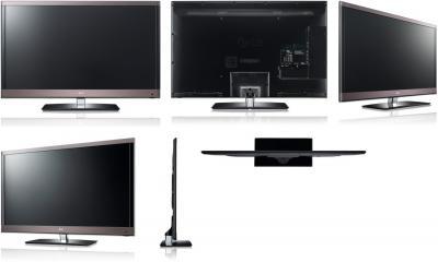 Телевизор LG 32LW575S - общий вид