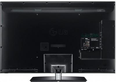 Телевизор LG 32LW575S - вид сзади