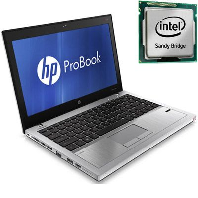 Ноутбук HP ProBook 5330m (LG718EA) - спереди