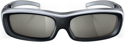 Очки 3D Philips PTA516/00 - вид спереди