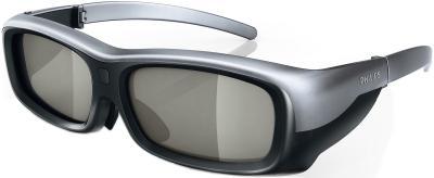 Очки 3D Philips PTA516/00 - общий вид