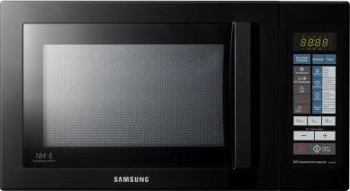 Микроволновая печь Samsung CE103VR-B - вид спереди