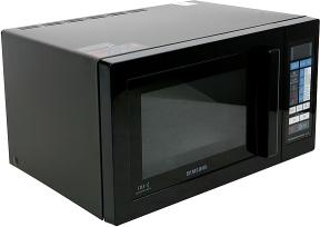 Микроволновая печь Samsung CE103VR-B - общий вид