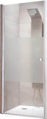 Душевая дверь Radaway EOS DWJ 80 (37913-01-12N)