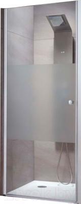 Душевая дверь Radaway EOS DWJ 90 (37903-01-12N)