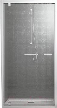 Дверь душевой кабины Radaway Twist DWJ 100 (382003-08)