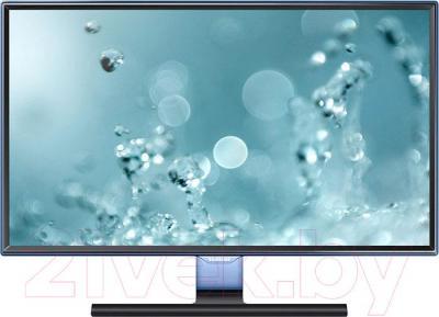 Монитор Samsung S27E390H (LS27E390HSO/RU) - общий вид