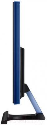 Монитор Samsung S27E390H (LS27E390HSO/RU) - вид сбоку