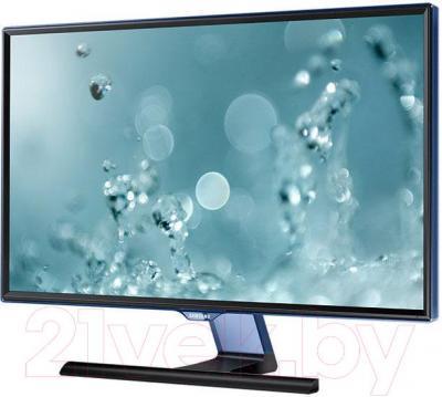 Монитор Samsung S27E390H (LS27E390HSO/RU) - вполоборота