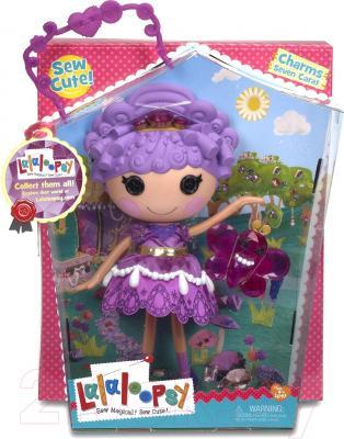 Кукла Lalaloopsy Аметистовая принцесса (533641) - упаковка