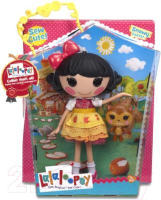 Кукла Lalaloopsy Белоснежка (535676) - упаковка