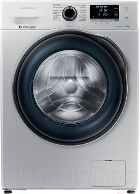 Стиральная машина Samsung WW60J6210DS/LP - общий вид