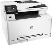 МФУ HP Color LaserJet Pro MFP M277n (B3Q10A) -