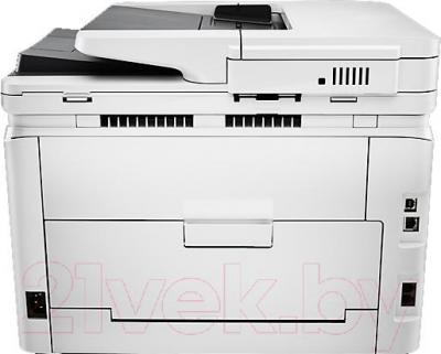МФУ HP Color LaserJet Pro MFP M277n (B3Q10A) - вид сбоку