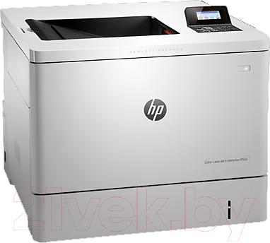Принтер HP Color LaserJet Enterprise M552dn (B5L23A) - общий вид