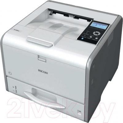 Принтер Ricoh SP 3600DN - общий вид