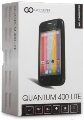 Смартфон GoClever Quantum 400 Lite