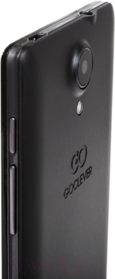 Смартфон GoClever Quantum 450 Lite