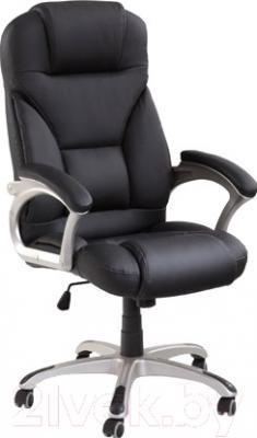 Кресло офисное Halmar Desmond (черный)