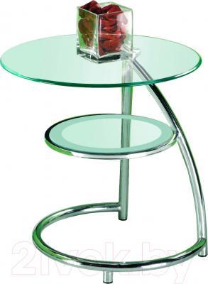 Журнальный столик Halmar Luna