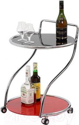 Сервировочный столик Halmar Bar-6