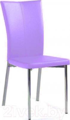 Стул Halmar K113 (фиолетовый) - общий вид