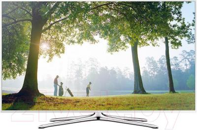 Телевизор Samsung UE48J5510AU - общий вид