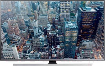 Телевизор Samsung UE40JU7000UXRU