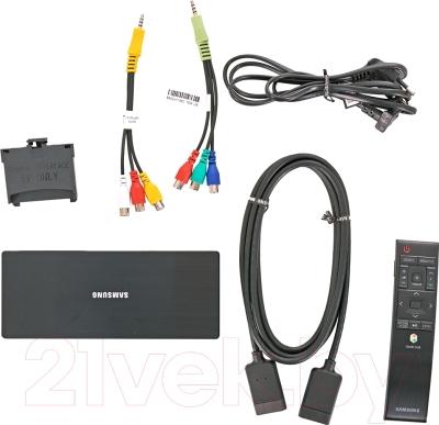 Телевизор Samsung UE40JU7000U