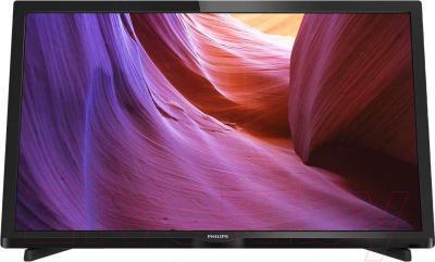 Телевизор Philips 24PHT4000/60 - общий вид