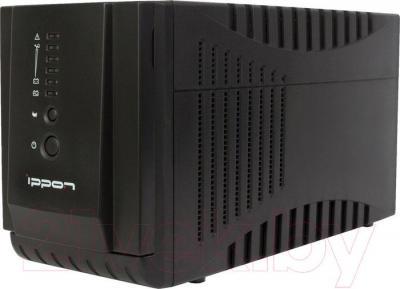 ИБП Ippon Smart Power Pro 2000 - общий вид